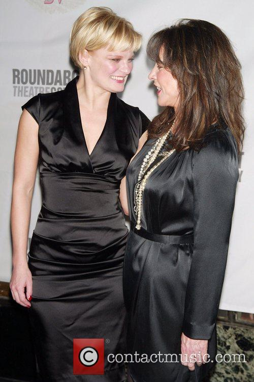 Martha Plimpton and Stockard Channing