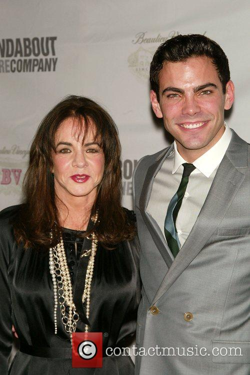 Stockard Channing and Matthew Risch 5