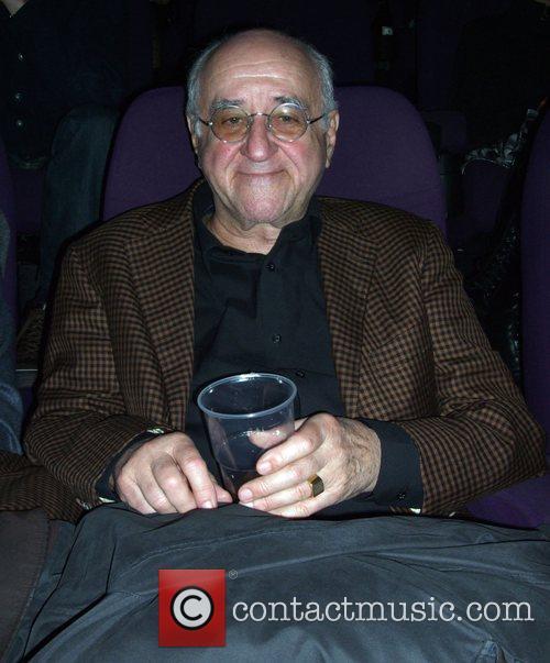 Alfred Biolek Premiere Palermo Shooting at Kino Kulturbrauerei...