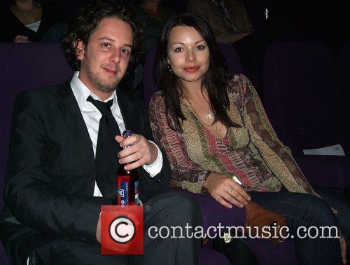 Marian Meder, Cosma Shiva Hagen Premiere Palermo Shooting...