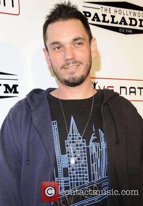Adam Goldstein 1