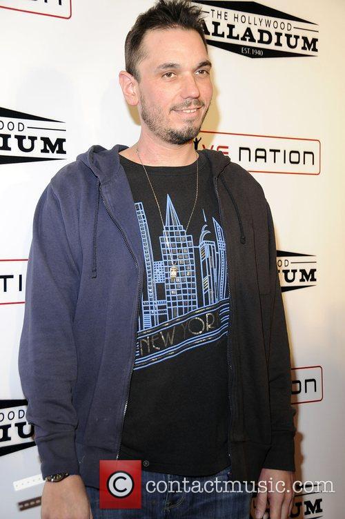 Adam Goldstein 2