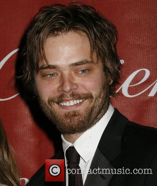 Christopher Backus attends the 2009 Palm Springs International...
