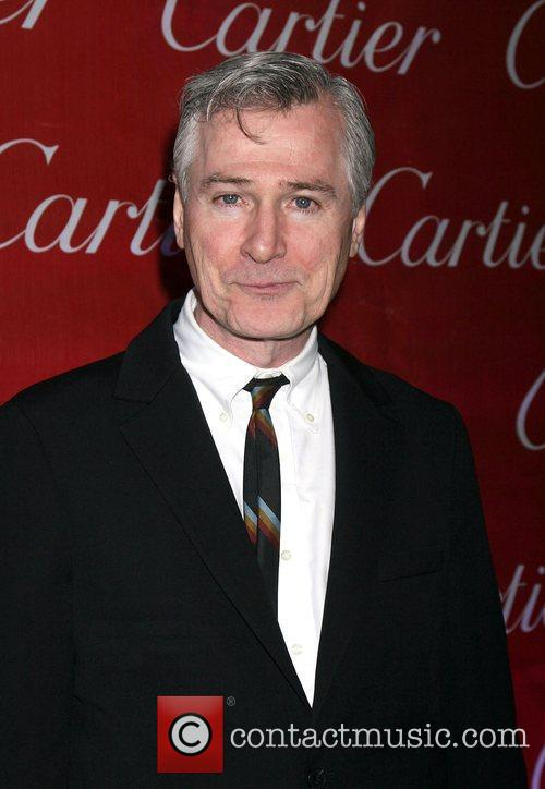 John Patrick Shanley attends the 2009 Palm Springs...