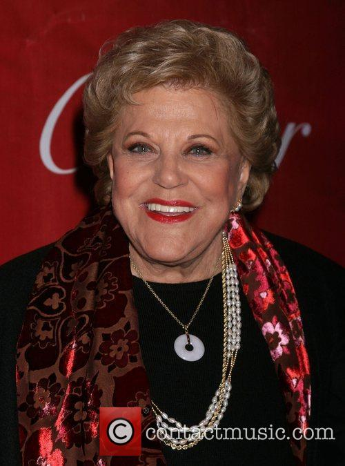 Kay Ballard  attends the 2009 Palm Springs...