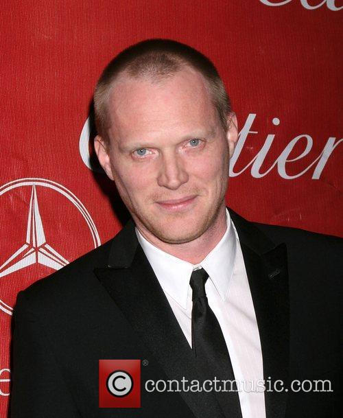 Paul Bettany  attends the 2009 Palm Springs...