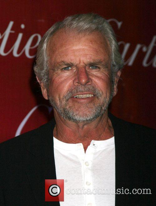 William Devane attends the 2009 Palm Springs International...