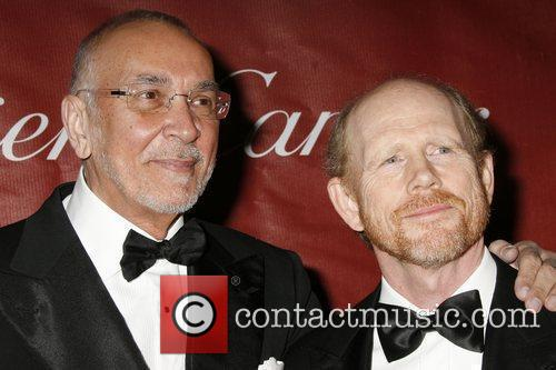 Frank Langella and Ron Howard 6