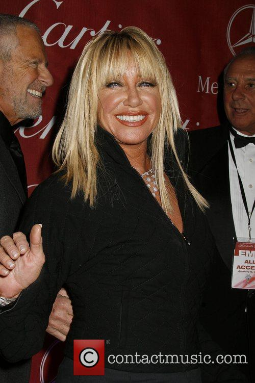 Suzanne Somers 4
