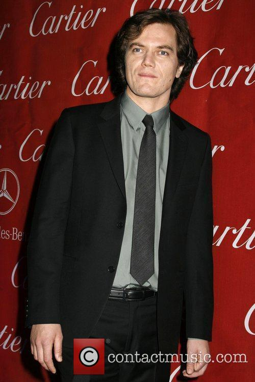 Michael Shannon attends the 2009 Palm Springs International...