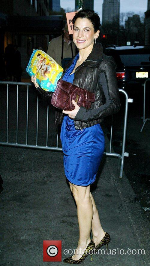 Jessica Seinfeld 'Today's Moms: Essentials for Surviving Baby's...