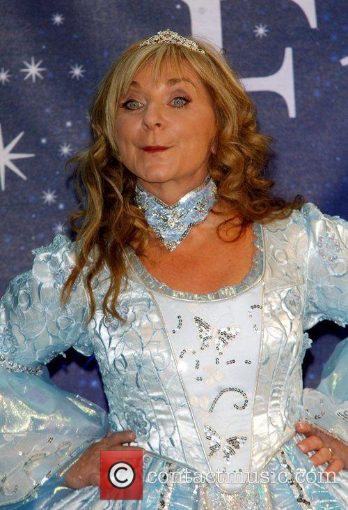 Helen Lederer Celebrities Promote Panto Season at the...