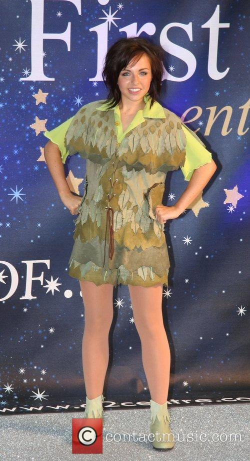 Louisa Lytton Celebrities Promote Panto Season at the...