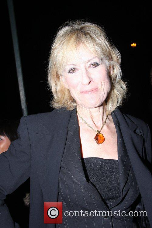 Judith Light at Paper Magazine's Absolut Disco party...