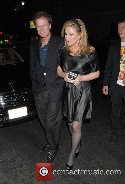 Rick Hilton and Kathy Hilton Ish Entertainment and...