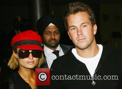 Paris Hilton and And Doug Reinhardt 10