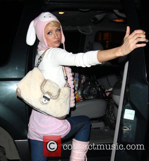 Paris Hilton 35