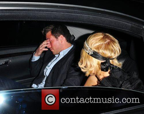 Paris Hilton and Boyfriend Doug Reinhardt 3