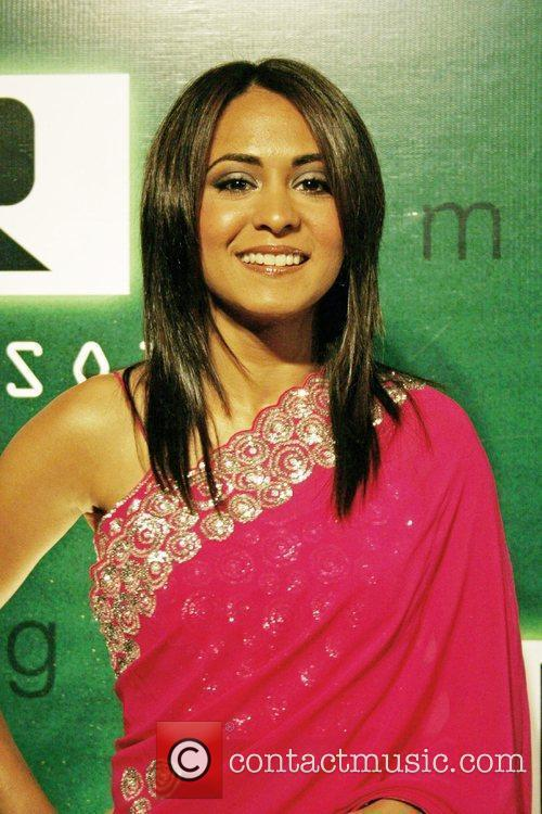File Photo and Parminder Nagra