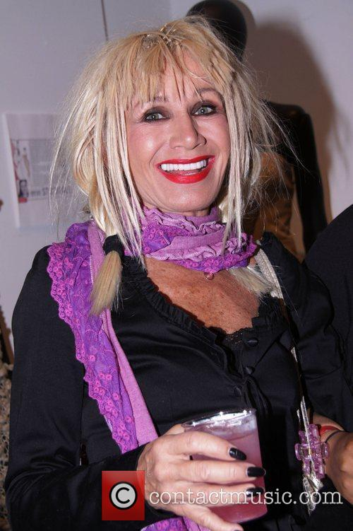 Betsey Johnson The 10th Annual Parsons Fashion Studies...