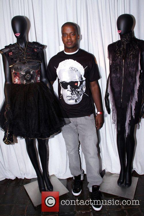 Calvin Bryant The 10th Annual Parsons Fashion Studies...