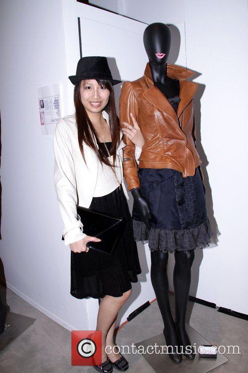 We-Chen Hsaio The 10th Annual Parsons Fashion Studies...
