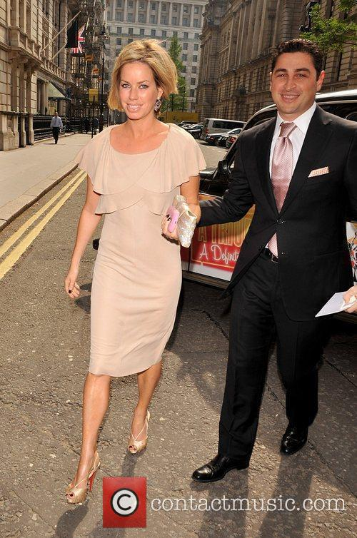 Caroline Stanbury and Patsy Kensit 1