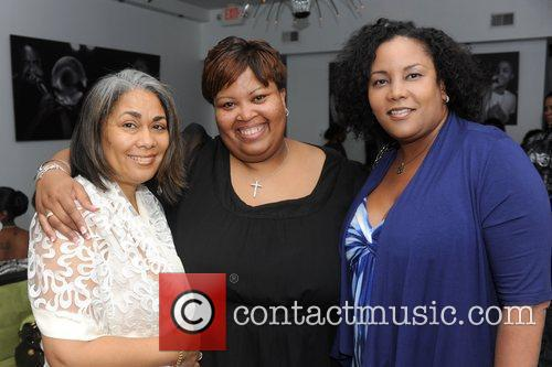 Patti LaBelle celebrates her 65th Birthday at KeVen...