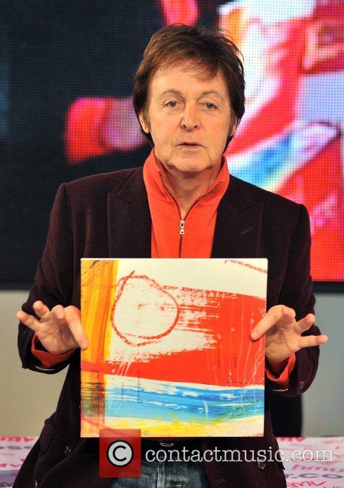 Sir Paul McCartney 19