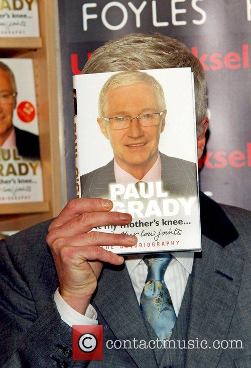 Paul O'grady 7
