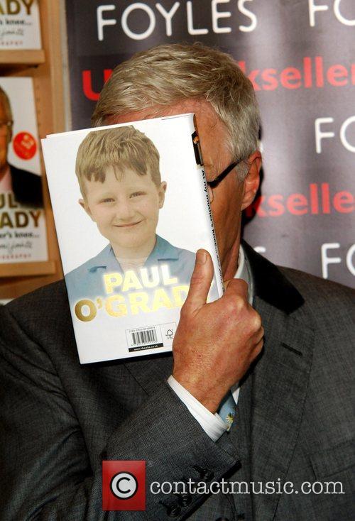 Paul O'grady 3