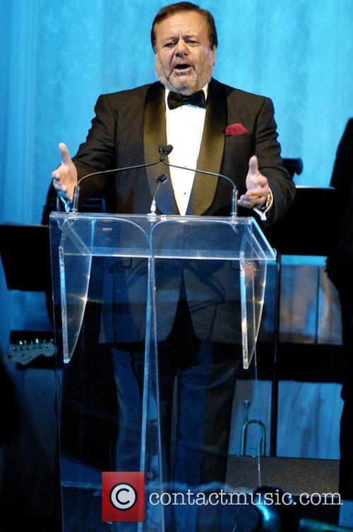 Paul Sorvino Honourary Patron Chair, attends Toronto's largest...
