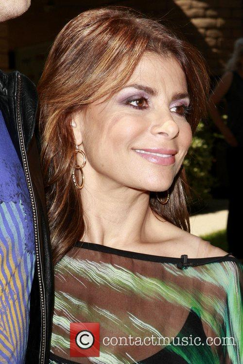 Paula Abdul and American Idol 6