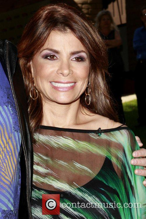 Paula Abdul and American Idol 1