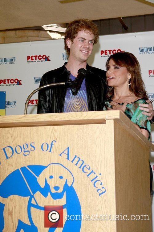 Scott Macintyre, American Idol and Paula Abdul 4