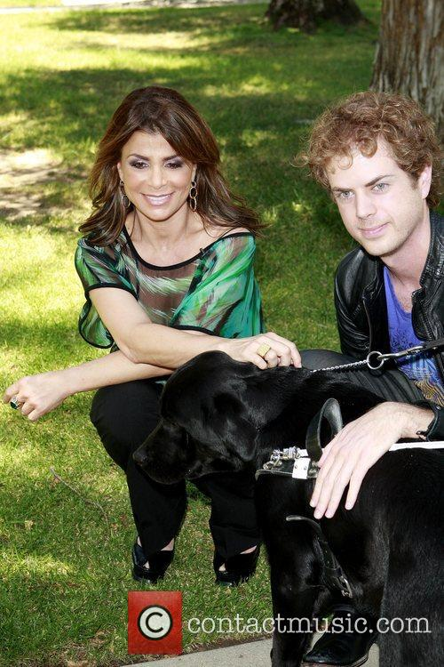 Scott Macintyre, American Idol and Paula Abdul 9