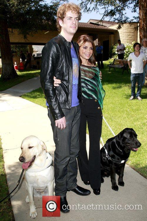 Scott Macintyre, American Idol and Paula Abdul 3