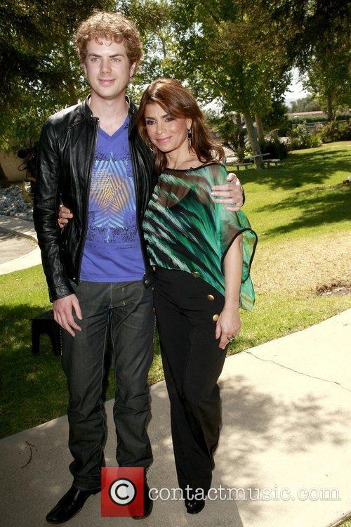 Scott Macintyre, American Idol and Paula Abdul 2