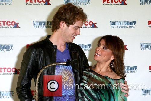 Scott Macintyre, American Idol and Paula Abdul 5