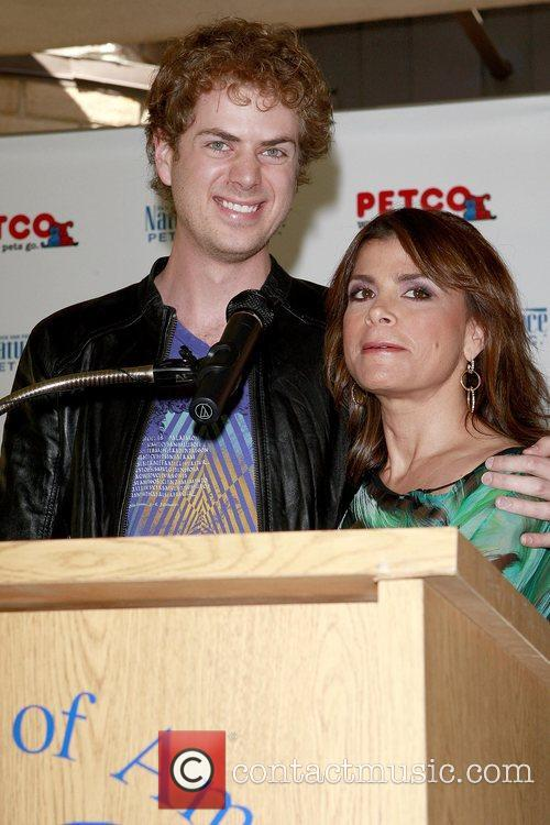 Scott Macintyre, American Idol and Paula Abdul 8