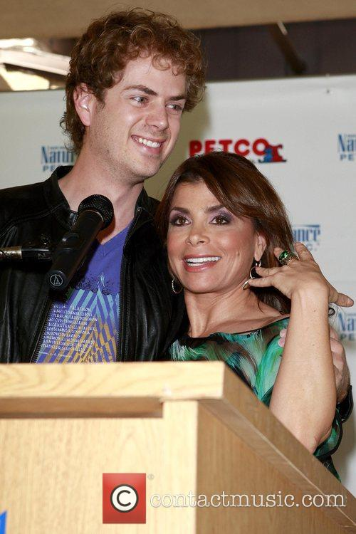 Scott Macintyre, American Idol and Paula Abdul 7
