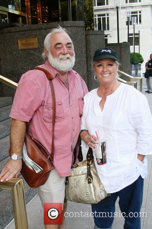 Chef Paula Deen and Paula Deen 2