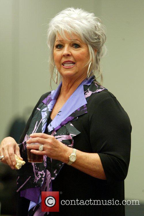 Paula Deen 5