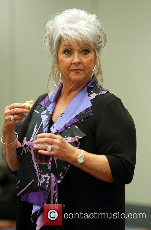 Paula Deen 8