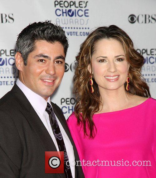 Danny Nucci and Paula Marshall 2
