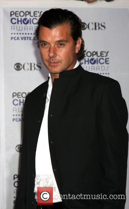 Gavin Rossdale, People's Choice Awards
