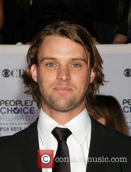 Jesse Spencer, People's Choice Awards