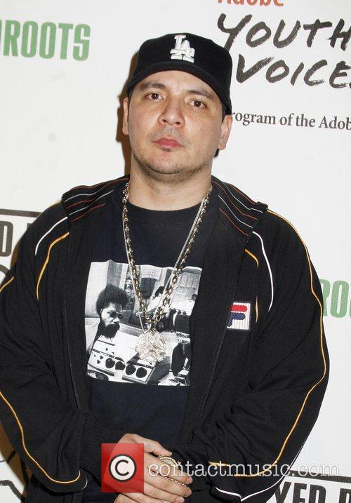 Mix Master Mike The 5th Annual Black Eyed...