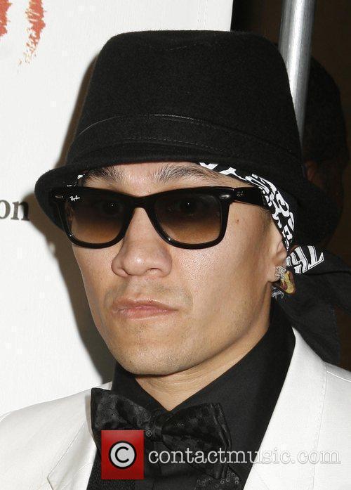 Taboo The 5th Annual Black Eyed Peas Peapod...