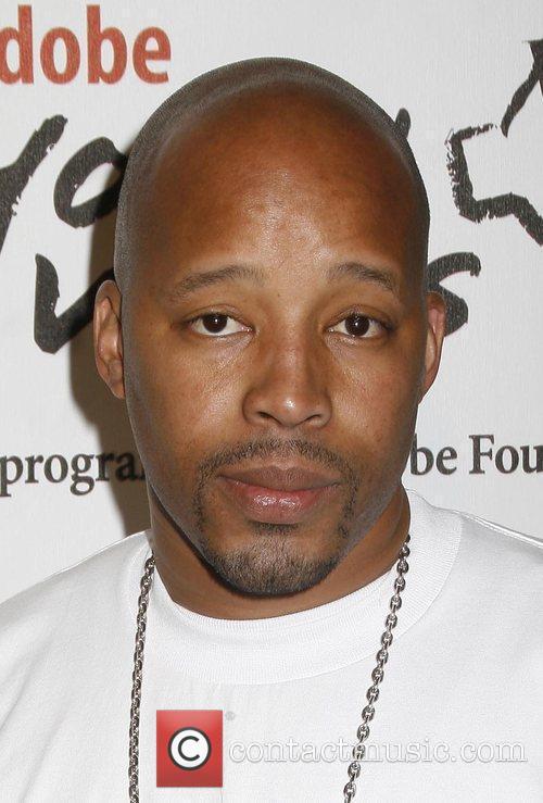 Warren G The 5th Annual Black Eyed Peas...